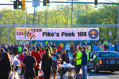 Pike's Peek 10K to close Rockville roads Sunday morning