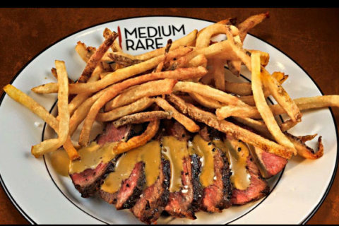 Medium Rare brings its steak frites to Arlington