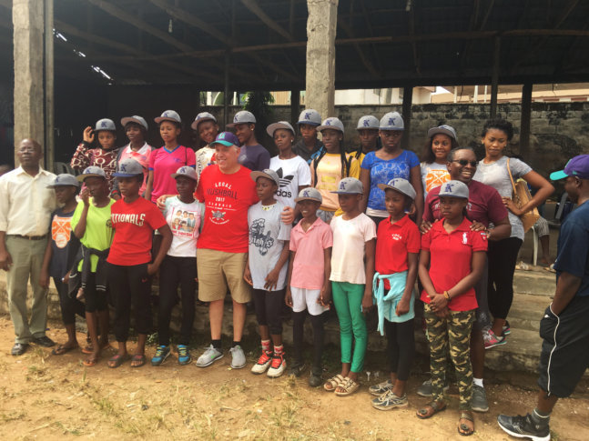 Image result for little league nigeria