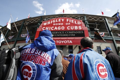 Cubs 2018 postseason preview: There's no place like Wrigley
