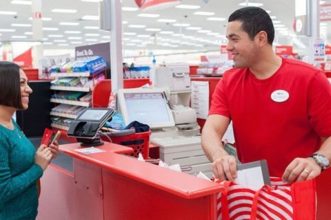 Target launches in-store purchase delivery service in DC area