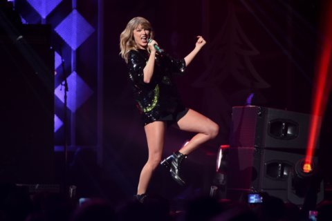 Md. authorities warn of Taylor Swift-related traffic ahead of FedEx Field shows