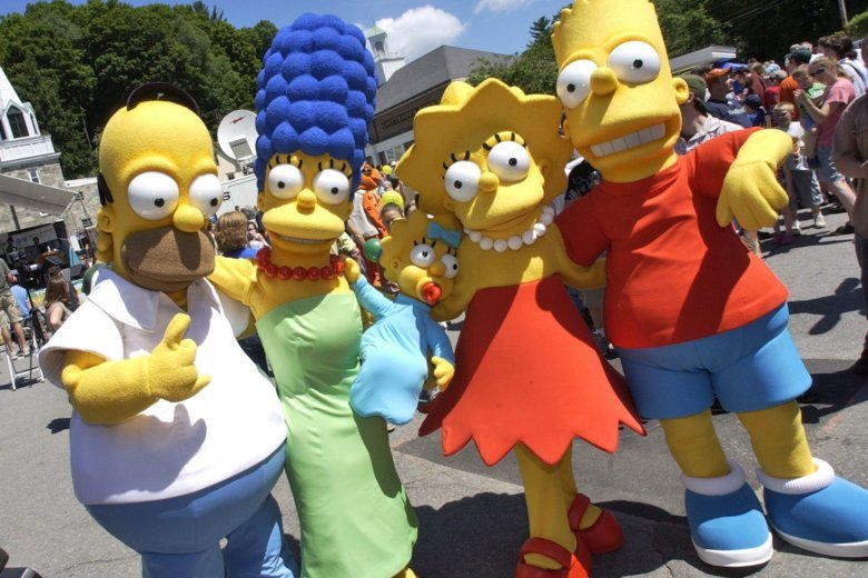 'Simpsons' reference to Apu criticism sparks backlash - WTOP'Simpsons' reference to Apu criticism sparks backlash - 웹