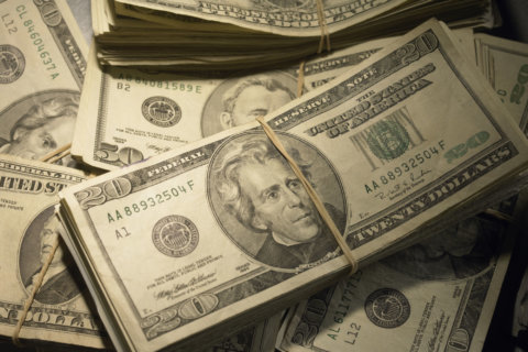 Fairfax Co. budget includes 2-cent tax hike