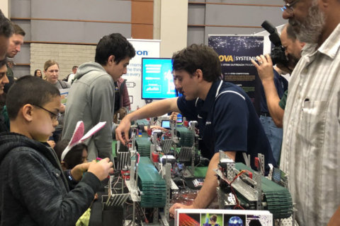 PHOTOS: 2018 USA Science and Engineering Festival