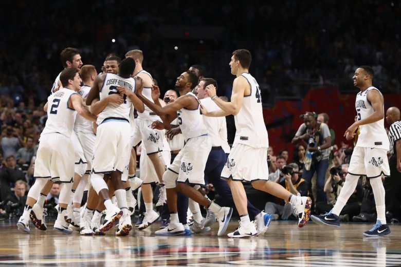Roll Call's 2018 March Madness - And the Winners Are