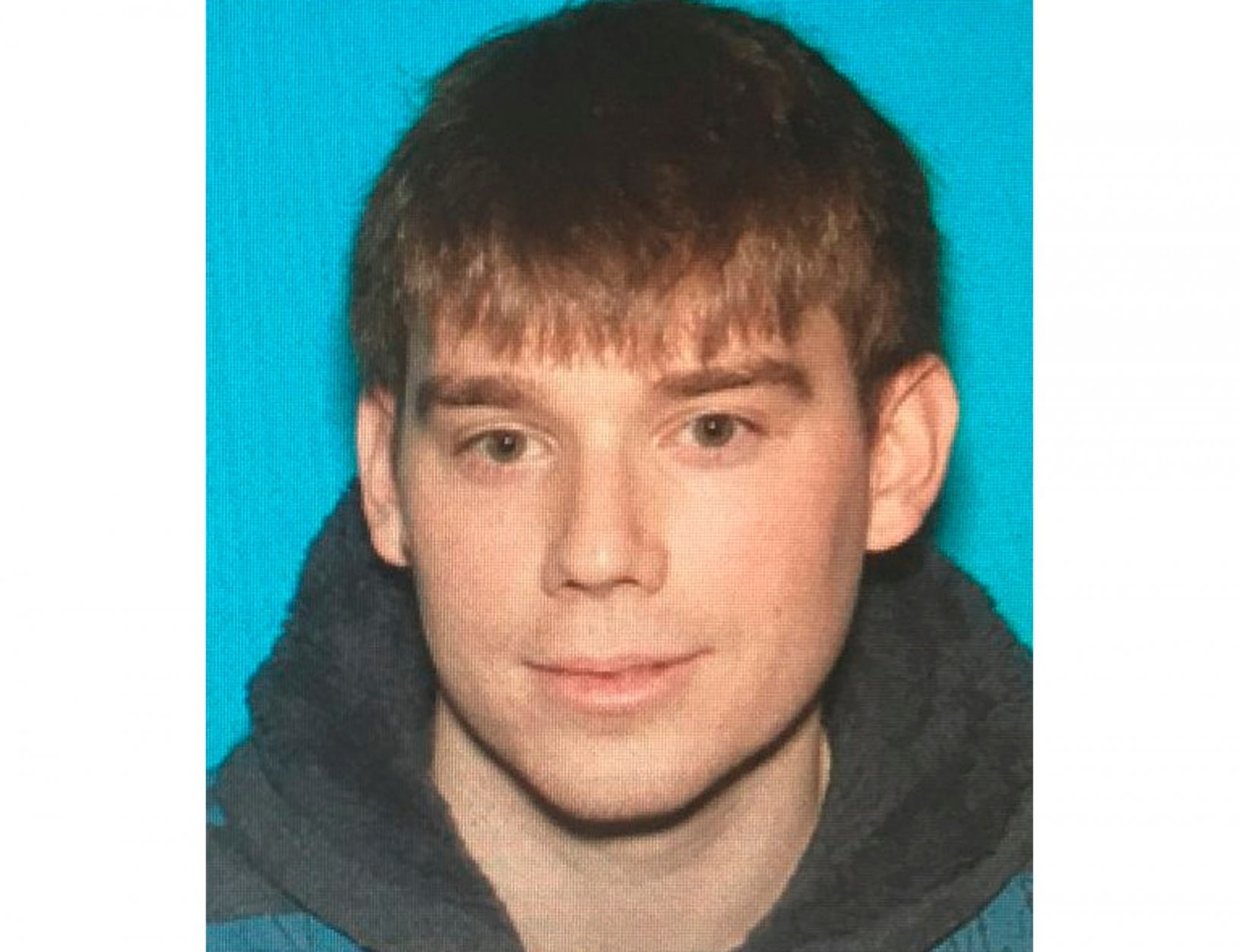 This photo provided by Metro Nashville Police Department shows Travis Reinking, who police are searching for in connection with a fatal shooting at a Waffle House restaurant in the Antioch neighborhood of Nashville early Sunday, April 22, 2018. (Metro Nashville Police Department via AP)