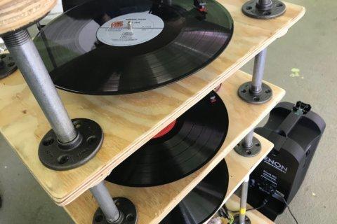 From Dischord Records to Art Truck, Arlington hones cutting-edge arts trek