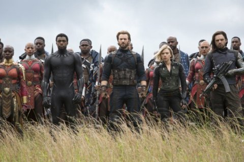 Movie Review: 'Avengers: Infinity War' culminates 10 years of Marvel movies