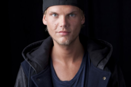 EDM star Avicii has died in Muscat, Oman at age 28. (AP)