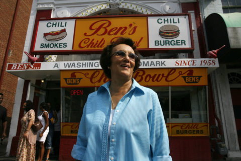 From Black Broadway to Black Power: How Ben's Chili Bowl survived the 1968 riots to become a DC landmark