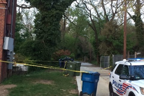 Skeletal remains case in Southeast DC is now a homicide investigation