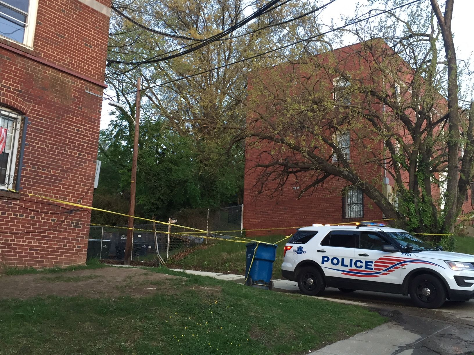 DC police identify remains of 3 women found in SE