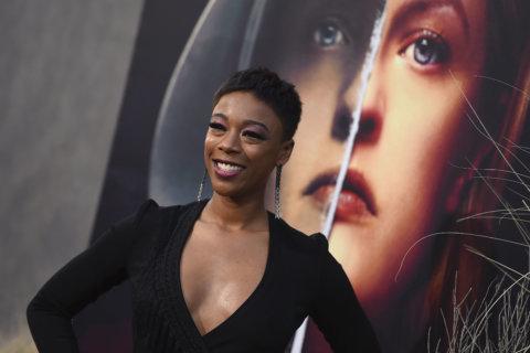 Q&A: As 'The Handmaid's Tale' returns, Samira Wiley talks Season 2, DC roots