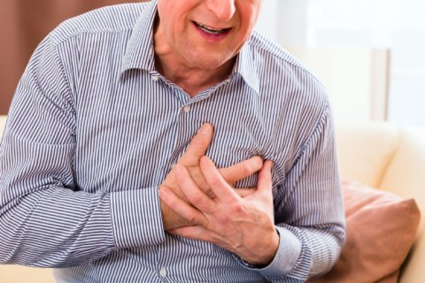 Heartburn? Back pain? It could be a heart attack