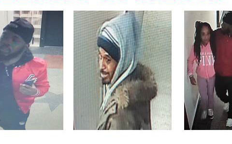 Police release photo of DC burglary suspects
