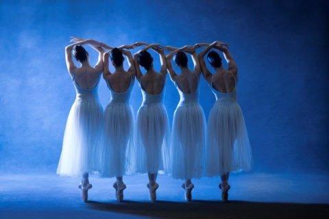 Washington Ballet closes season with 'Mixed Masters' at Kennedy Center