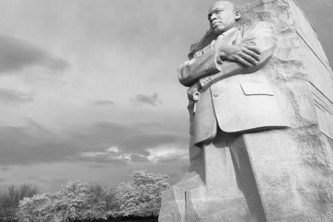 What's open, what's closed on Martin Luther King Jr. Day