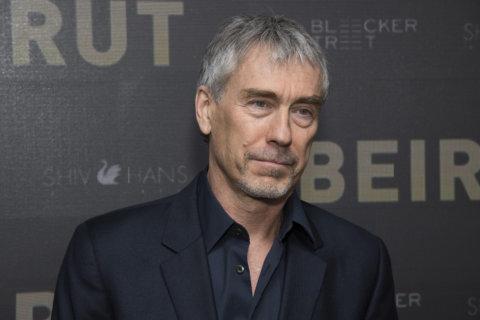 Q&A: Tony Gilroy pens thriller 'Beirut' starring Jon Hamm, Rosamund Pike