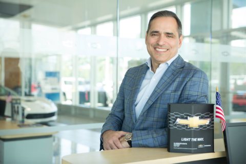 'American dream': Cuban immigrant owner of top-selling Chevy dealership expands to Manassas