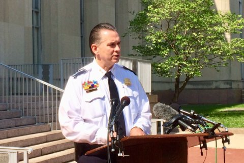 Off-duty DC officer involved in deadly shooting was in neighborhood for cookout