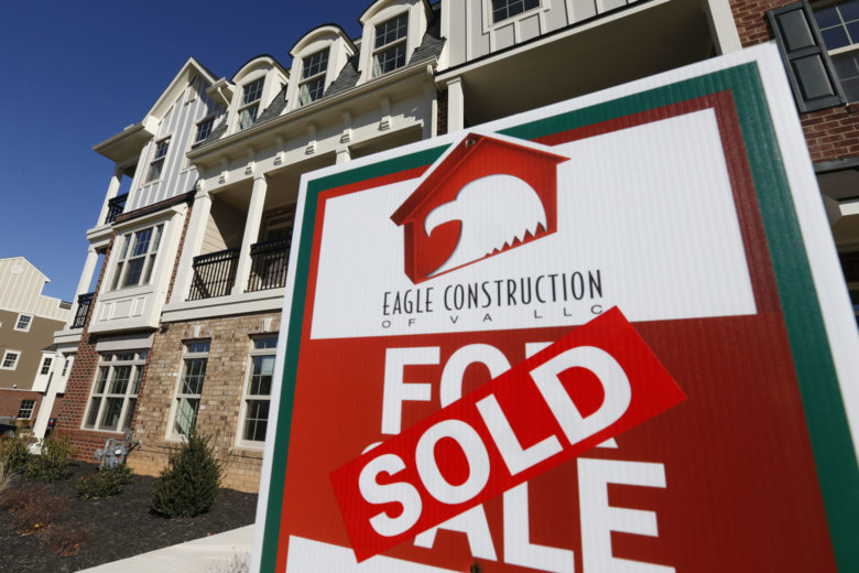 Mortgage rates surge to seven-year high in Freddie Mac survey