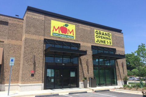 MOM's opens in Gaithersburg. Bring your old glasses and cellphones