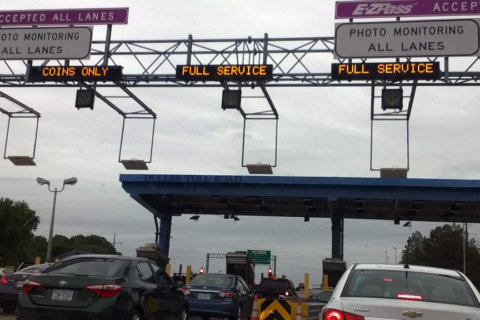 Usage drops, but more money collected in 1st month of Dulles Toll Road rate hike