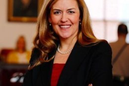 Sen. Jennifer Wexton, D-Loudoun.