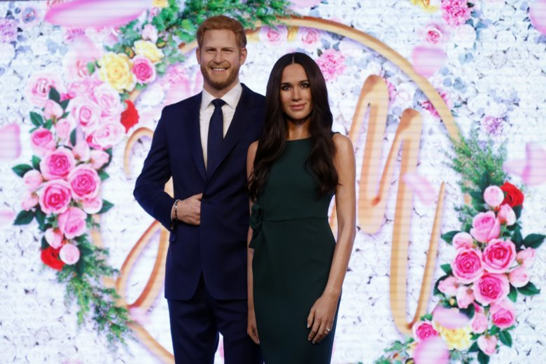 Meghan Markle's Mum To Sit Down For An Interview With Oprah Winfrey