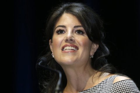 Monica Lewinsky dumped from Town & Country event because of Bill Clinton