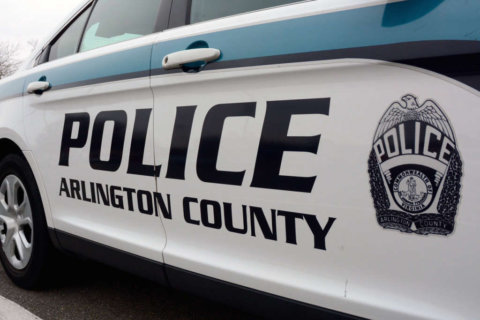 Police investigating Arlington man's death as a homicide