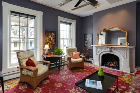 Easton B&B, circa 1790, hits market for $1.3M