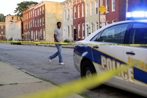 Study: Baltimore crime rates correlate to city student absenteeism