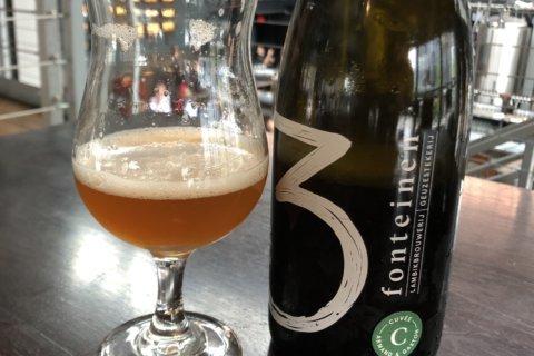 Beer of the Week: Brouwerij 3 Fonteinen Oude Geuze Cuvée Armand & Gaston