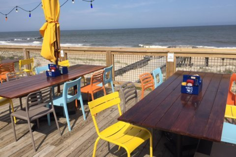 2018 Bethany Beach and Fenwick Island beach guide