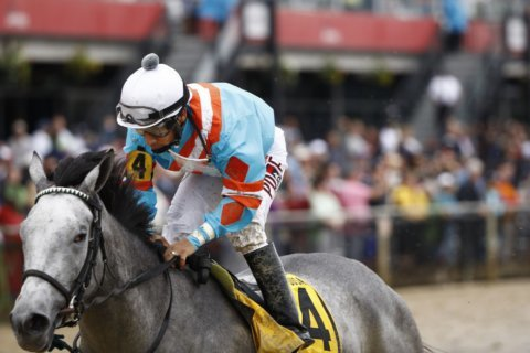 Preakness concerns lead Baltimore lawmakers to oppose track improvement bill