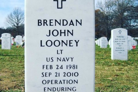 Brendan Looney: A life of service before self