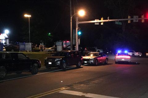 Suspect dead in Montgomery Co. triple murder after standoff