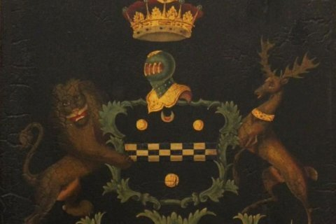 Va. auction has plenty of jolly-good items for Royal Family fanatics