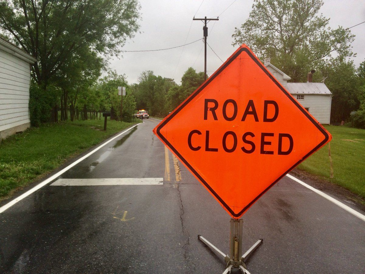 Entire DC area under flood watch through Saturday morning | WTOP