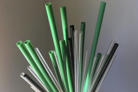 Plastic straw ban proposed in DC