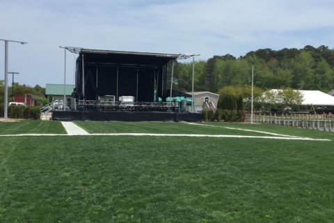 Freeman Stage, Bottle and Cork gear up for summer concerts at the beach
