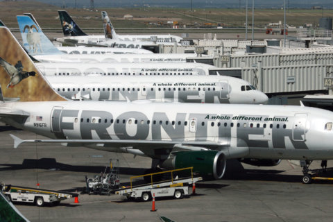 Plane from Norfolk, Va., makes emergency landing at Raleigh-Durham Airport