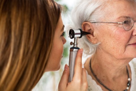 A serious emergency: What you need to know about sudden hearing loss