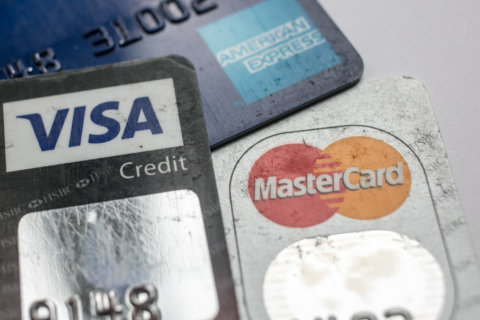 DC households have high credit card debt, but emergency funds are within reach