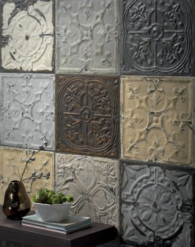 RIGHT AT HOME: Fashion-forward tile for walls and floors | WTOP