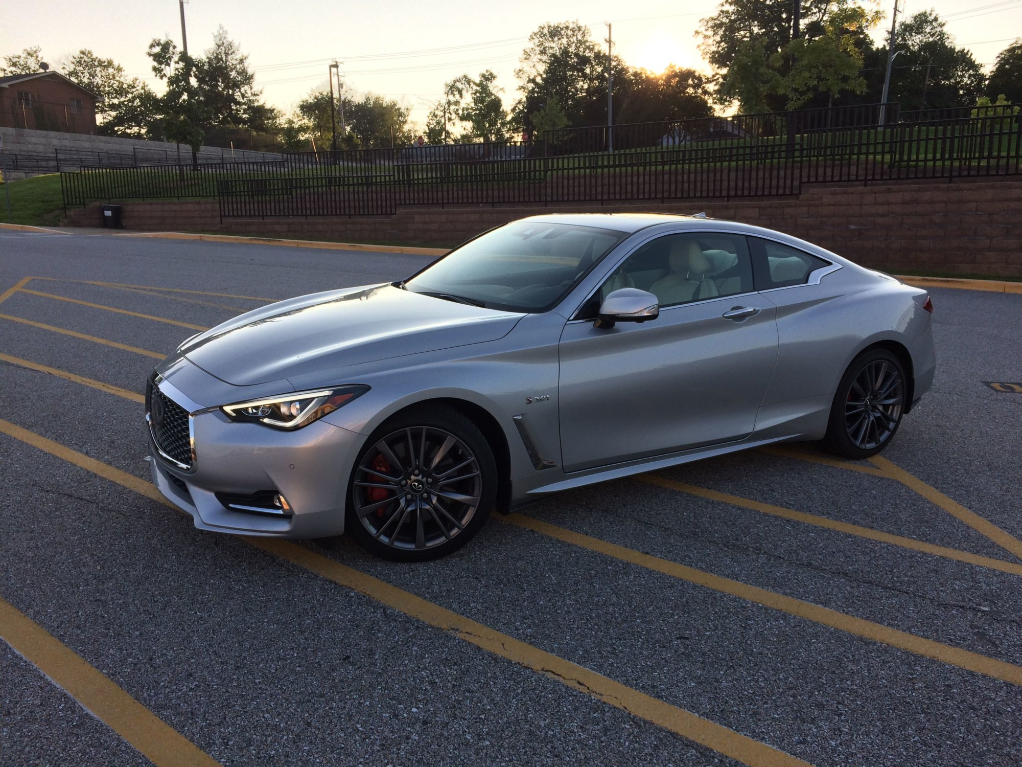 infiniti q60 red sport awd luxury coupe with an attitude wtop. Black Bedroom Furniture Sets. Home Design Ideas