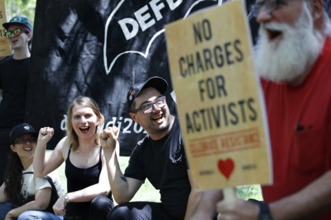 Chelsea Manning supporters demand her release from solitary