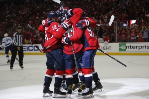 Dave's Take: Given dire Game 7 setting, will Caps be at their best?